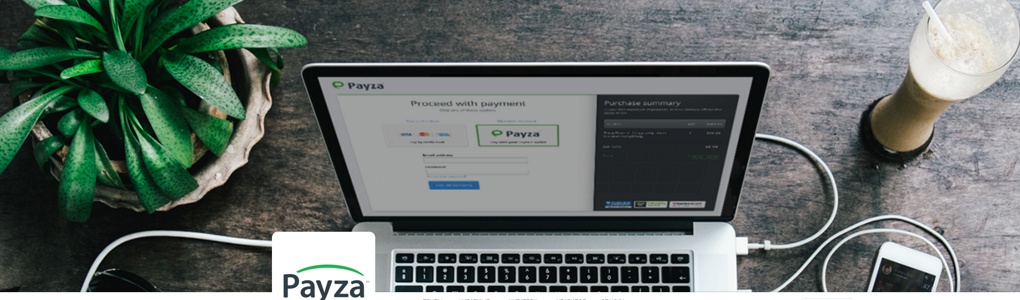 Earn money with Payza!